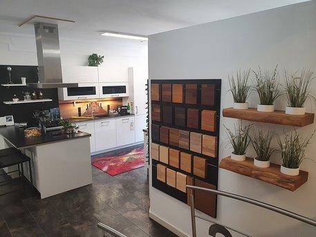 Küchenstudio Becker Ausstellung